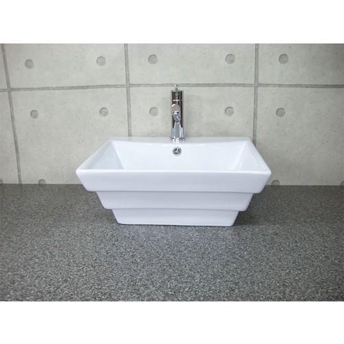 輸入洗面ボウル 卓上タイプ HTS Collection B-237 洗面化粧台 送料無料 個性的 デザイン性