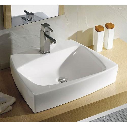 輸入洗面ボウル 卓上タイプ HTS Collection B-246 洗面化粧台 送料無料 個性的 デザイン性