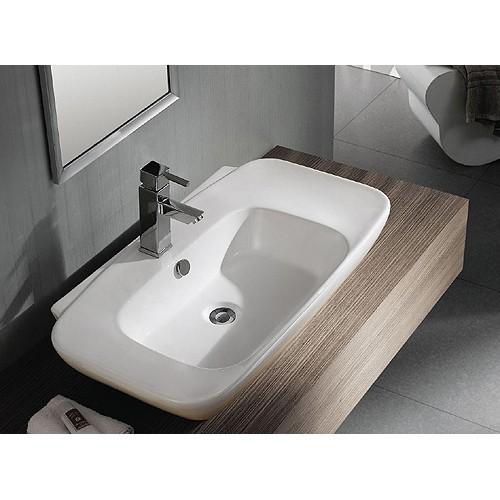 輸入洗面ボウル 卓上タイプ HTS Collection B-247 洗面化粧台 送料無料 個性的 デザイン性