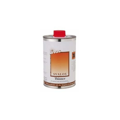 LIVOS リボス 木材用オイル自然塗料 スバロス No.222 5L缶 DIY 送料無料
