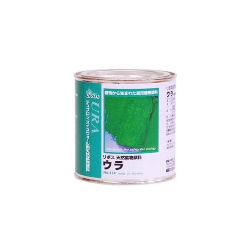 LIVOS リボス 木材用オイル自然塗料 ウラ No.410 2.5L缶 DIY 送料無料