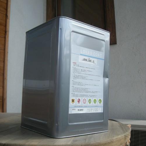 遮熱 断熱 塗料 LOHAS 外壁 屋根 ロハスコート passiv material 省エネ クラック防止 水性 長寿命 反射 BW 下地調整剤