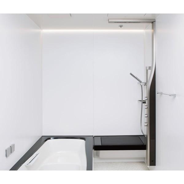 LIXIL リクシル システムバスルーム SPAGE スパージュ PZタイプ 1616サイズ 戸建て用 配送エリア限定 送料無料 風呂 リフォーム