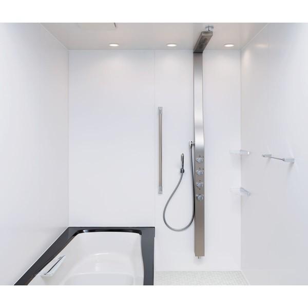 LIXIL リクシル システムバスルーム SPAGE スパージュ PXタイプ 1616サイズ 戸建て用 送料無料 風呂 リフォーム