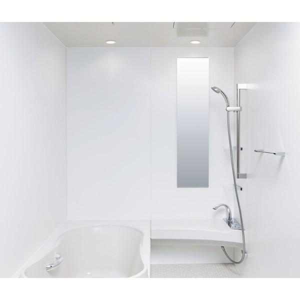 LIXIL リクシル システムバスルーム SPAGE スパージュ CXタイプ 1616サイズ 戸建て用 送料無料 風呂 リフォーム