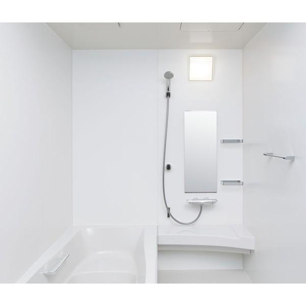 LIXIL リクシル システムバスルーム SPAGE スパージュ BXタイプ 1616サイズ 戸建て用 送料無料 風呂 リフォーム
