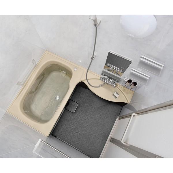 TOCLAS トクラス システムバスルーム Beaut PREMIO ビュート プレミオ Bグレード 1216サイズ 戸建て用 風呂 送料無料