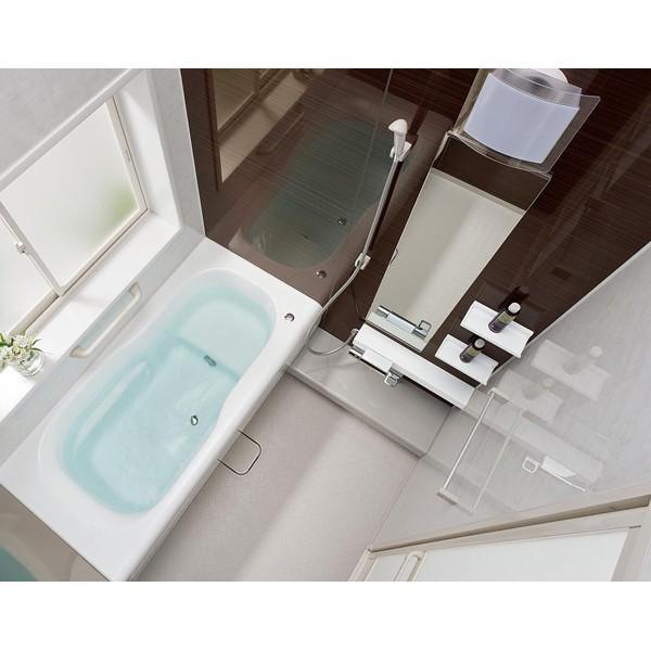 TOCLAS トクラス システムバスルーム STORY ストーリー フリープラン 基本仕様 MSグレード 1616サイズ 戸建て用 風呂 送料無料
