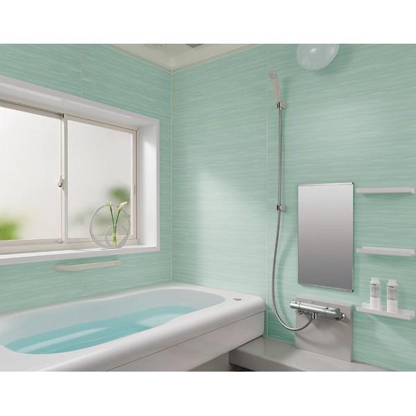 TOCLAS トクラス システムバスルーム STORY ストーリー ライトプラン 基本仕様 VSグレード 1616サイズ 戸建て用 風呂 送料無料