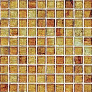 タイル 名古屋モザイク ガラス ニューヨーカーグラス 15角 5シートキッチン 洗面 内装 リフォーム 新築 おしゃれ 壁用 リメイク 送料無料
