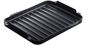 NORITZ(ノーリツ) マルチグリル用調理オプション 波型プレートパン DP0141