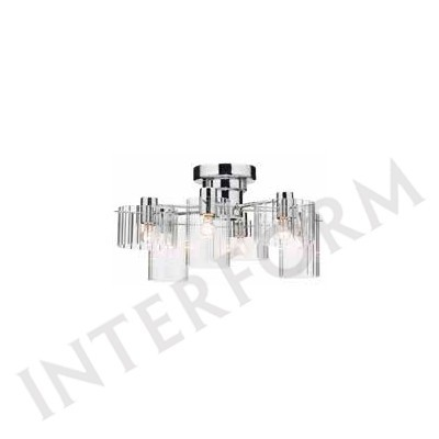 要在庫確認/INTERFORM 照明器具 インターフォルム シャンデリア Ilien(C)(イリアンC) LT-2339 ST