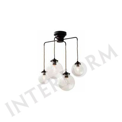 要在庫確認/照明器具 インターフォルム ペンダントライト Oreliaa(C)(オレリアC) LT-1946 CL