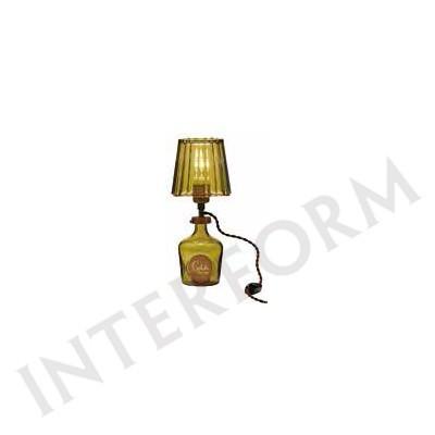 要在庫確認/屋内照明 インターフォルム テーブルランプ Locheur(ロシャール) LT-9839 AM