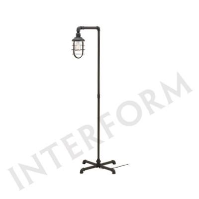 要在庫確認/照明器具 屋内照明 インターフォルム フロアランプ Kosel-beskyt-(コーゼルビスクト) LT-1666