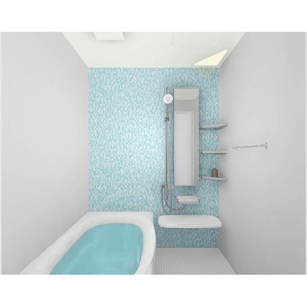 システムバスルーム LIXIL リクシル アライズ 戸建住宅用 1616サイズ Mタイプ