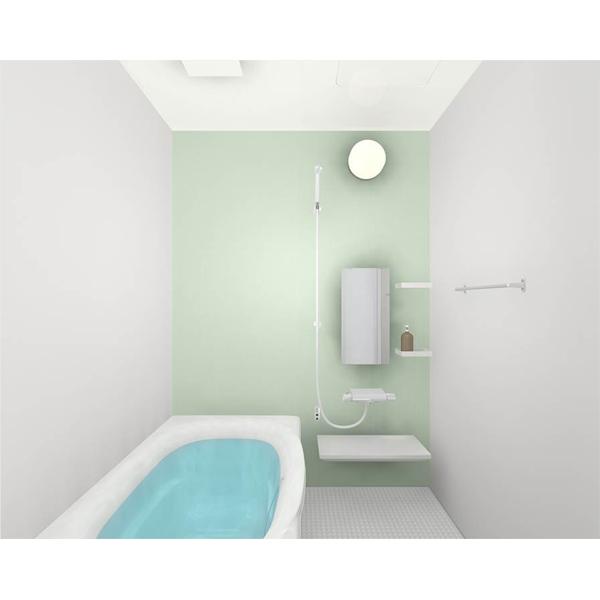 システムバスルーム LIXIL リクシル アライズ 戸建住宅用 1616サイズ Eタイプ