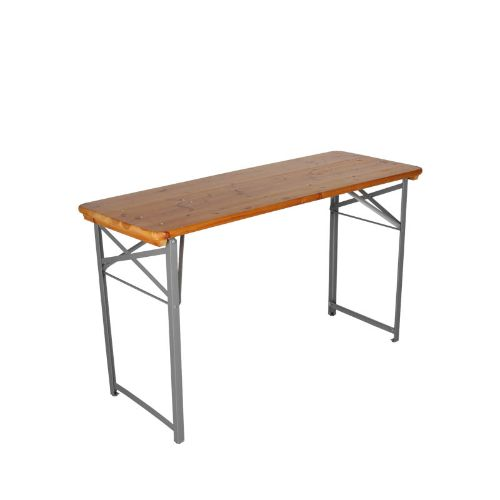 DULTON H745-942-13SV テーブル 長テーブル 木製 折り畳み おしゃれ インテリア インダストリアル