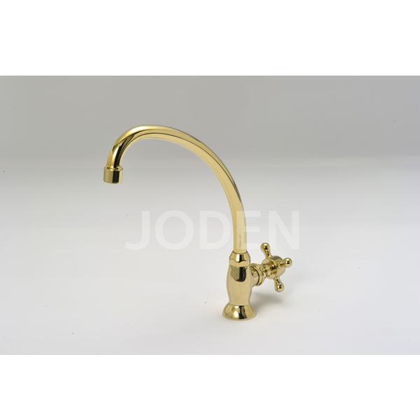 JODEN 水栓金具 ビクトリアシリーズ 単水栓 1PCVG