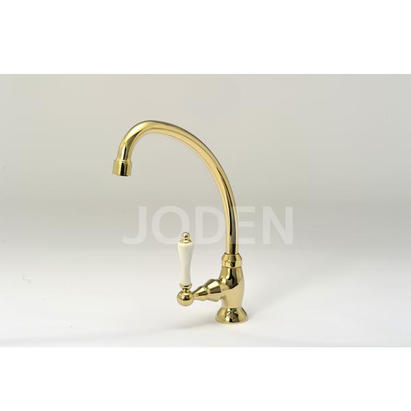 JODEN 水栓金具 ビクトリアシリーズ 単水栓 1PLVG