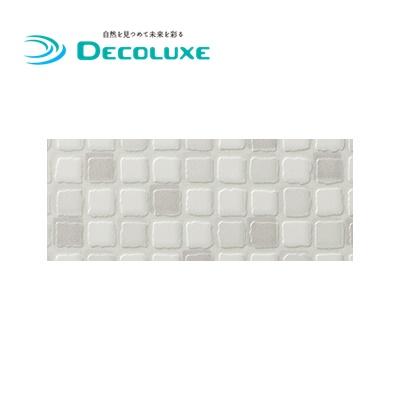 不燃メラミン化粧板 パニート MOSAICO(モザイコ) 3×8板 910×2420mm GX-3913LT スノーグレー 1枚 キッチンパネル 洗面パネル 腰壁 モザイクタイル柄