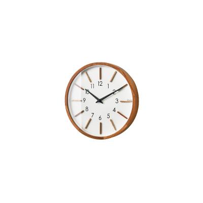 INTERFORM 壁掛け時計 Motreff(モトレフ) CL-3020 雑貨 インテリア おしゃれ ウォールクロック インターフォルム スタンダード