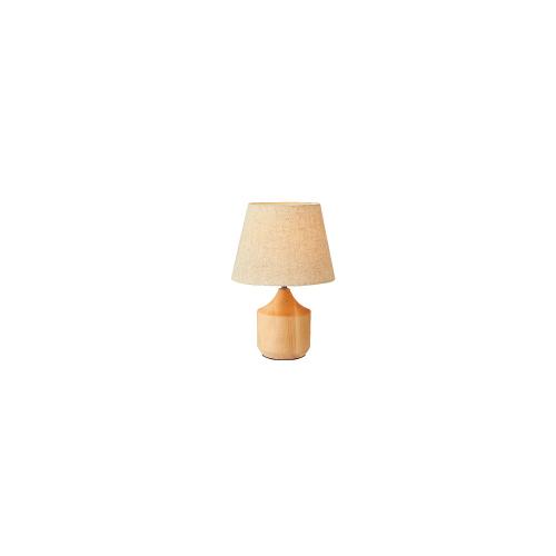INTERFORM 照明 テーブルランプ Tolsa(トルサ) LT-3830 インテリア おしゃれ 室内照明 インターフォルム スタンダード