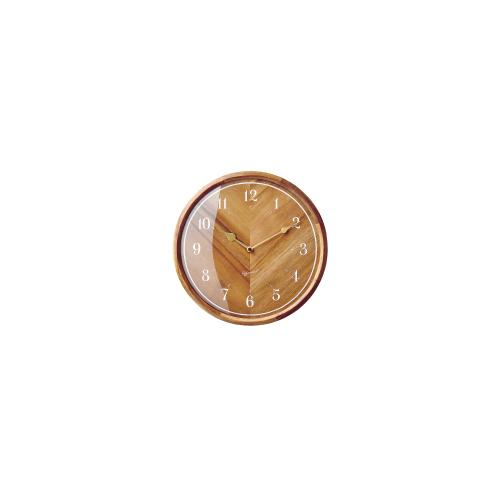 INTERFORM 雑貨 壁掛け時計 Klonowa(クロノワ) CL-3850 インテリア おしゃれ ウォールクロック インターフォルム スタンダード