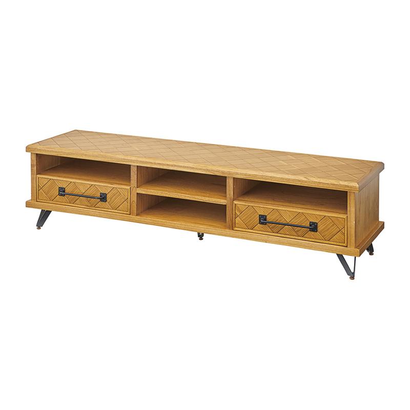 OK-DEPOT material 家具 ジョーカー TVボード PM-203 送料無料 おしゃれ インテリア リビング ダイニング 寝室 デザイン シンプル ナチュラル