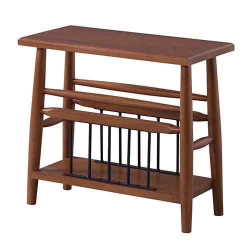 OK-DEPOT material 家具 ティンバー サイドテーブル PM-313 送料無料 おしゃれ インテリア リビング ダイニング 寝室 デザイン シンプル ナチュラル