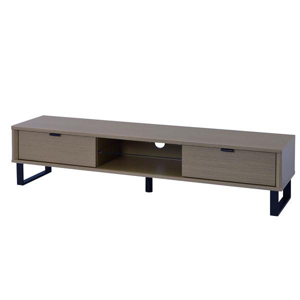 OK-DEPOT material 家具 ローボード SO-853NA 送料無料 おしゃれ インテリア リビング ダイニング 寝室 デザイン シンプル ナチュラル