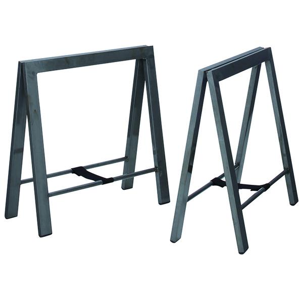 OK-DEPOT material 家具 テーブル脚(2脚組) TL-111SV 送料無料 おしゃれ インテリア リビング ダイニング 寝室 デザイン シンプル ナチュラル