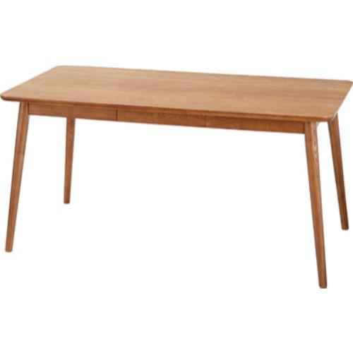 家具 OK-DEPOT material ダイニングテーブル ヘンリー ダイニングテーブル HOT-540BR