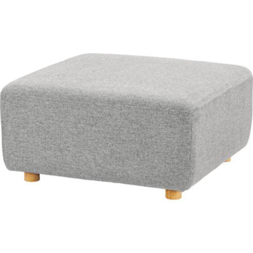 家具 OK-DEPOT material オットマン キューブ オットマンL SS-118GYE