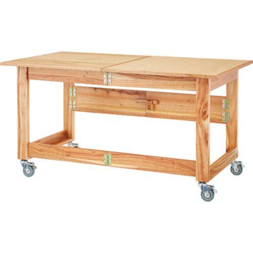家具 OK-DEPOT material ストアディスプレイ ワークテーブル GUY-675NA