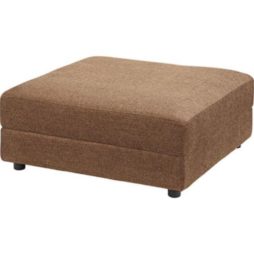 最安値 家具 OK-DEPOT furniture ソファ イーズ オットマン HS-441BR, 蟹江町 b4910c64