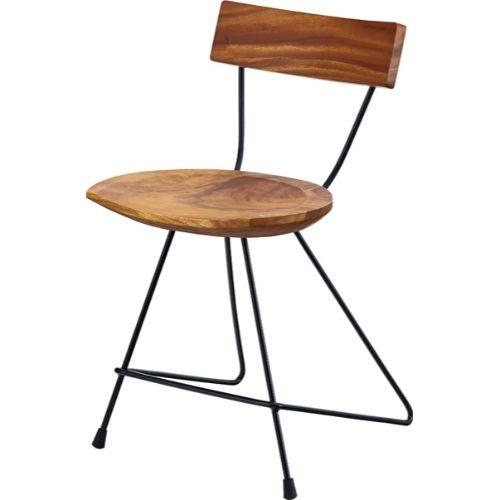 家具 OK-DEPOT material チェア ジェラルド ウッドチェア JW-108