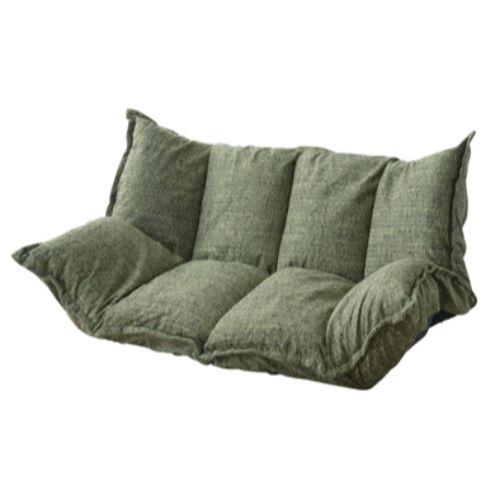 家具 OK-DEPOT material ソファ マルチソファ LSS-78GR