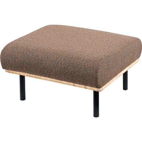 家具 OK-DEPOT material ソファ サンドラー オットマン NRS-501D
