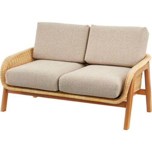 家具 OK-DEPOT material ソファ ソファ 2人掛 NRS-503