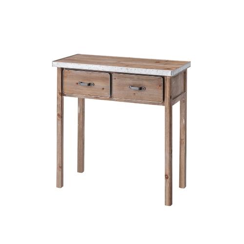 家具 OK-DEPOT material コンソール DE-602