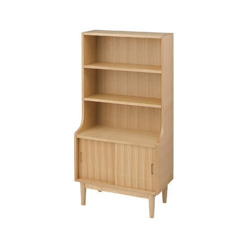 家具 OK-DEPOT material シェルフ HOT-536NA