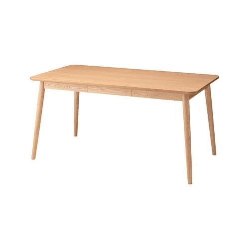 家具 OK-DEPOT material ダイニングテーブル HOT-540NA 机 デスク リビング 書斎