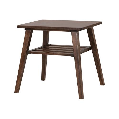 家具 OK-DEPOT material サイドテーブル RTO-743TBR