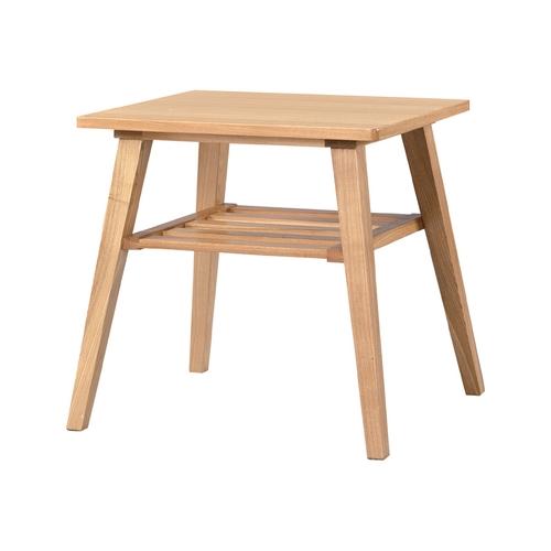 家具 OK-DEPOT material サイドテーブル RTO-743TNA
