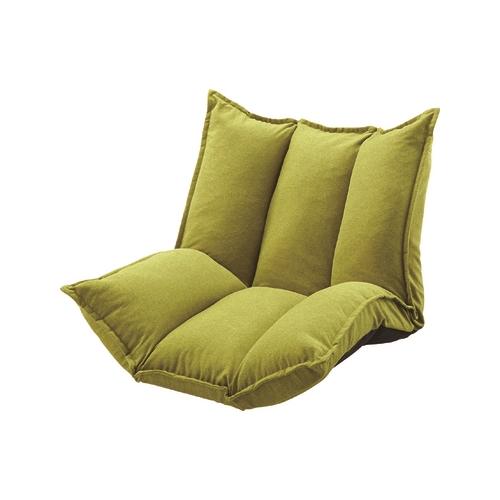 家具 OK-DEPOT material シングルマルチソファ LSS-27GR