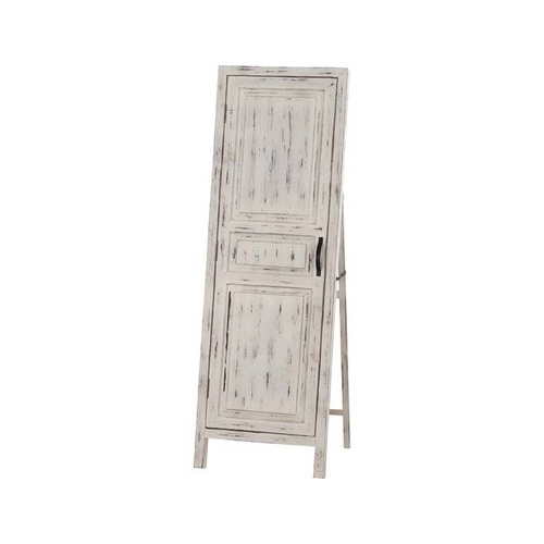 家具 OK-DEPOT material ソーレ ドアミラー TSM-13WH