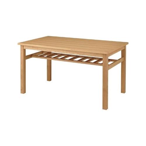 家具 OK-DEPOT material コリング ダイニングテーブル HOT-522TNA 机 デスク リビング 書斎