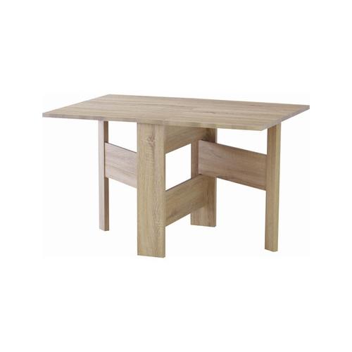 家具 OK-DEPOT material フィーカ フォールディングダイニングテーブル FIK-103NA