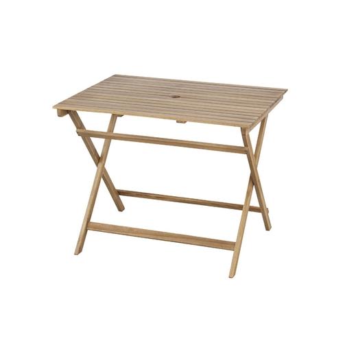 家具 OK-DEPOT material バイロン 折りたたみテーブル NX-903
